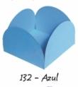 132 - Azul