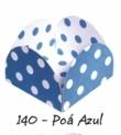 140 - Poá Azul