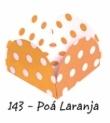 143 - Poá Laranja