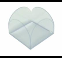 Forminhas para doce em PVC-  10 pacotes c/ 50 forminhas cada