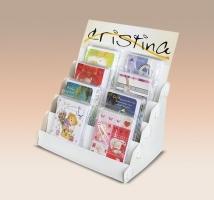 G3 - Amor - Kit 67 c/ 90 cartões sendo 5 de cada modelo
