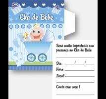 Mimo - Chá de Bebê pacote c/10 embal. de 10 unid. cada