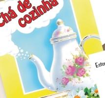 Mimo - Chá de Cozinha