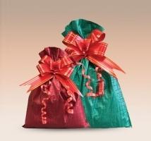 Sacos Têxtil Natal - Varios tamanhos